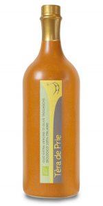 Bottiglia Olio EVO Tèra de Prie 750ml Monocultivar Taggiasca biologico